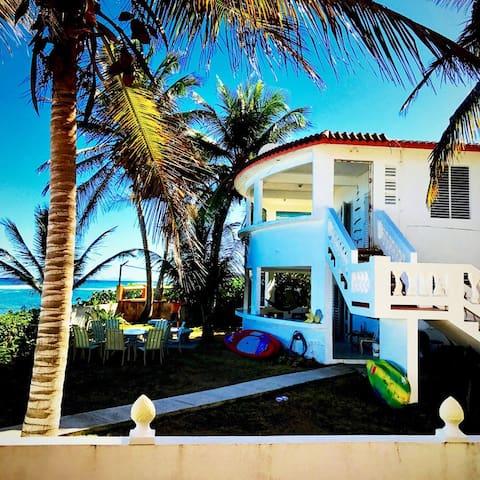 Casa Nikitas - Vieques - Apartamento