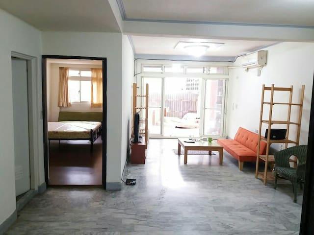 NEW CASTLE APARTMENT  BEITOU II  新城堡北投 - 台北 - Apartament