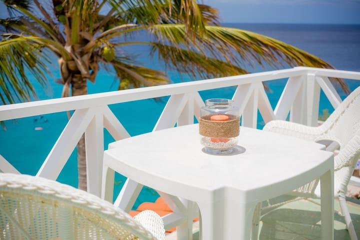 Appartement bij het Playa Lagun. - Lagun - Daire