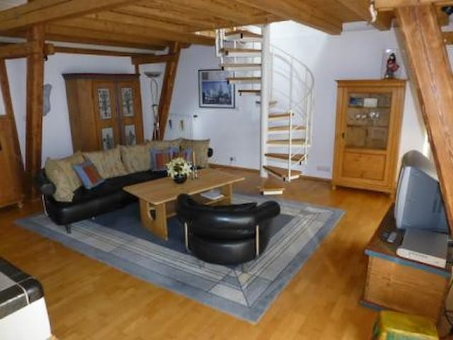 Residenz am Schießberg - Eggolsheim