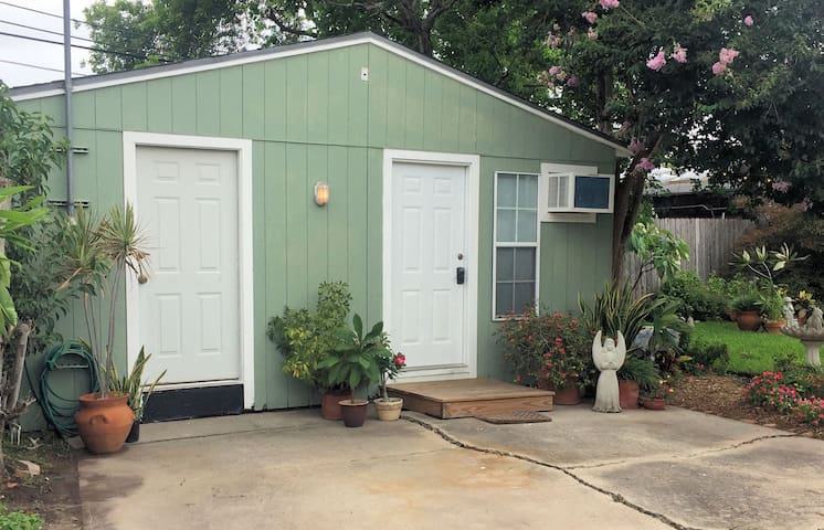 La Plumeria B&B - Corpus Christi - Appartamento