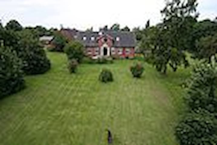 Country house 250 square metre - Karise - Outros