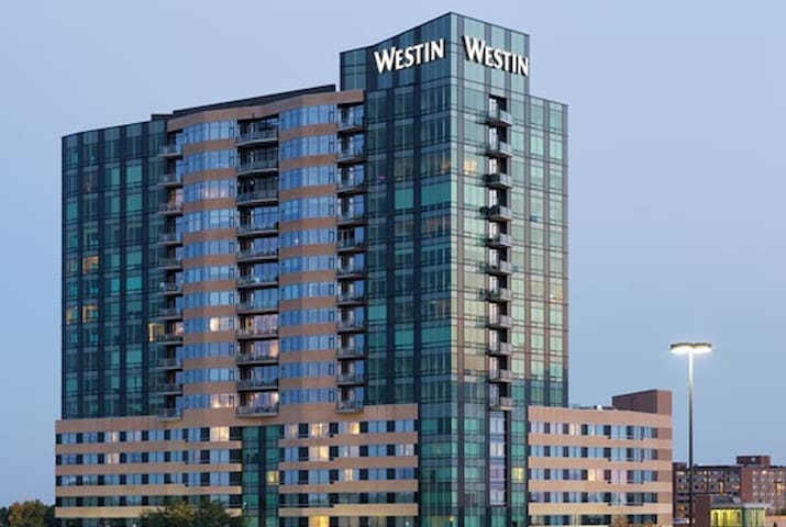 Westin Condominium Superbowl - Edina - Кондоминиум
