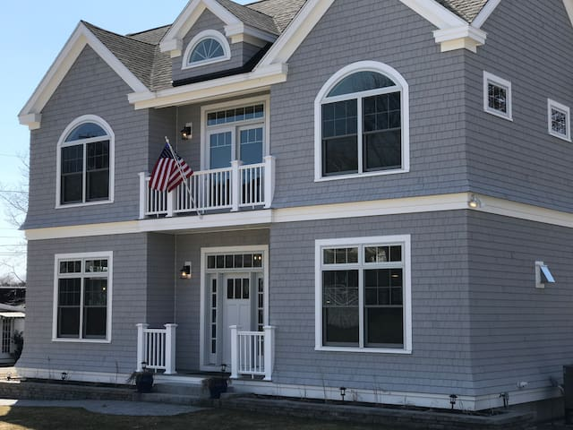 Home on Perkins Cove / Marginal Way - Ogunquit - Huis