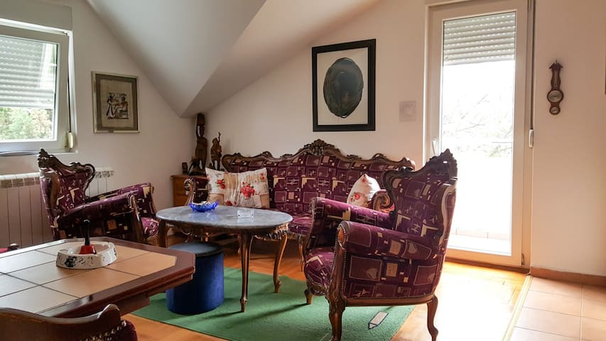 Nice new apartment Belgrade - Belgrado - Apartamento