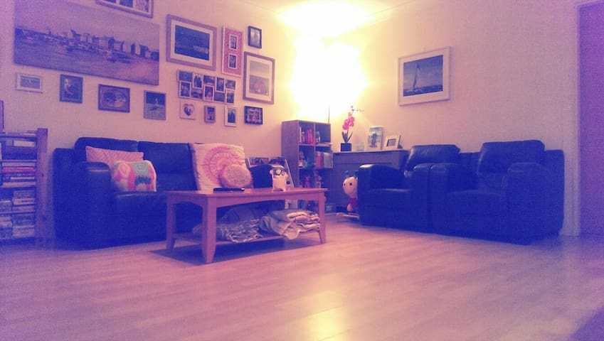 Stunning entire apartment in ideal location. - Galway - Apartmen
