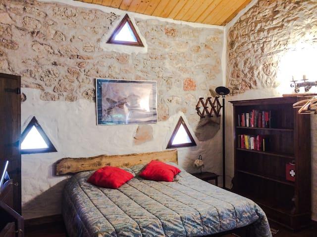 Confort and relax in the green of Verona pre-alps - Bosco Chiesanuova - Natur lodge