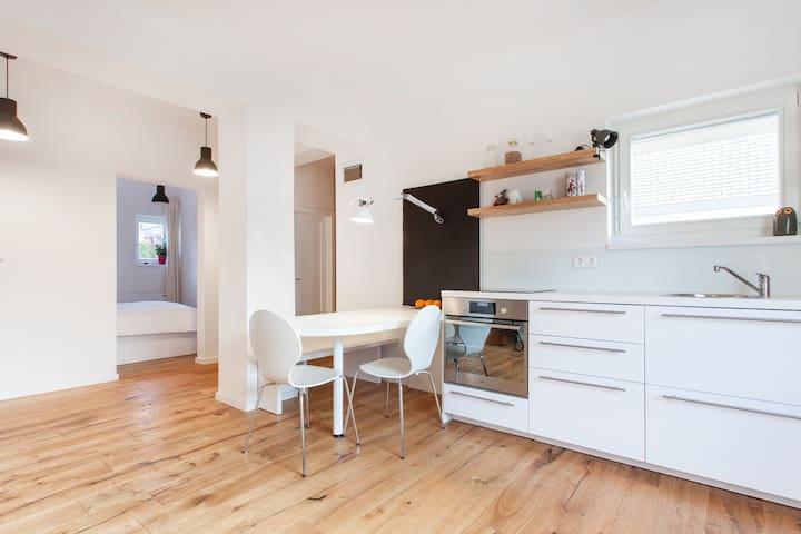 ELINA'S cozy flat, near the center - Ljubljana - Pis