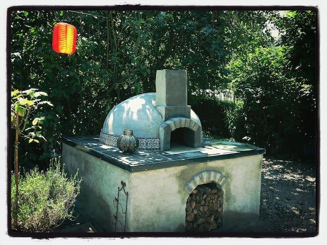 Huis met mooie tuin in de Betuwe - Dodewaard - Huis