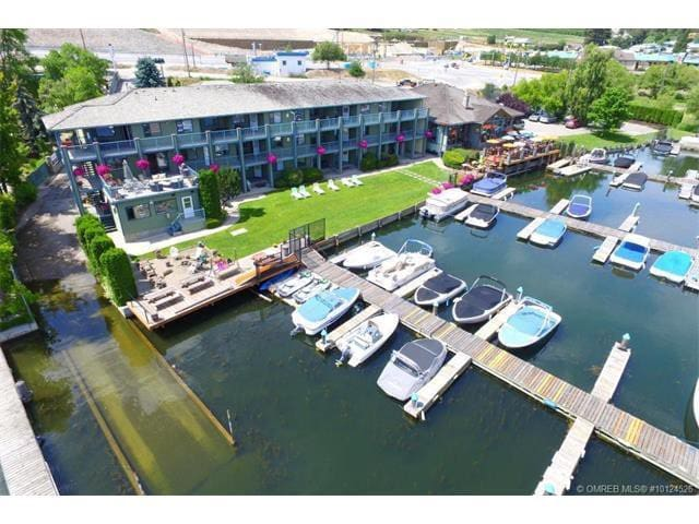 Lake Country Waterfront Oasis 10mins from Kelowna - Lake Country