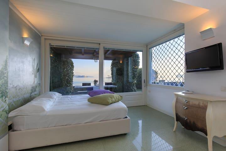 Maison du Lac - Provincia del Verbano-Cusio-Ossola - Apartamento
