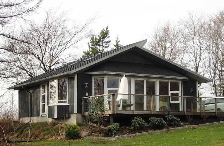 Golf cottage for Made in Denmark - Farsø - Houten huisje