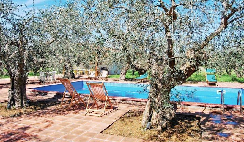 Villa Sulmona Relax - Sulmona - Departamento