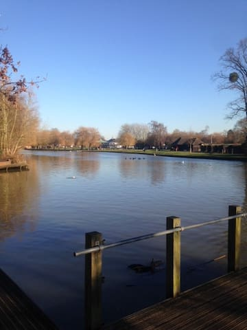 Historic Cottage in centre of Shakespeare's town - Stratford-upon-Avon - Rumah
