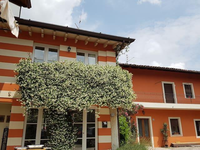 Casa Fiore - Prevalle - Maison