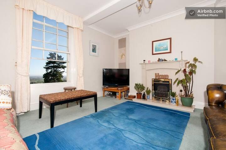 Fabulous Flat in Malvern Wells - Malvern Wells - Appartement