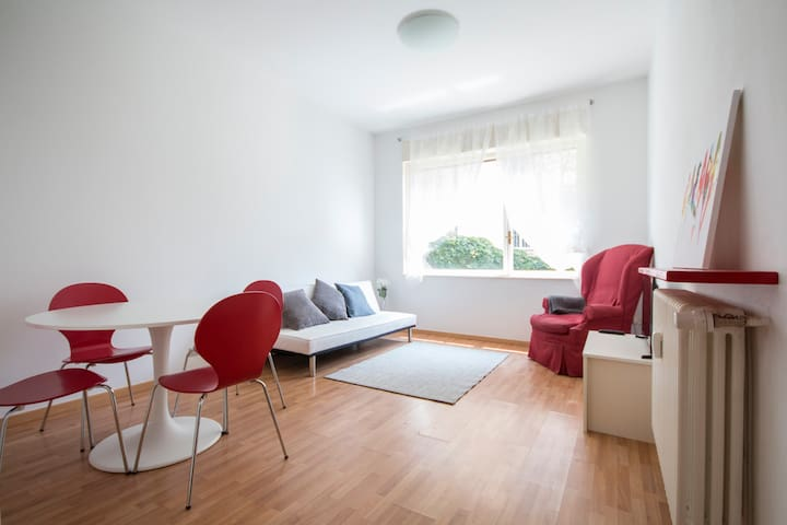 New apartment near the lake! - Como - Appartement