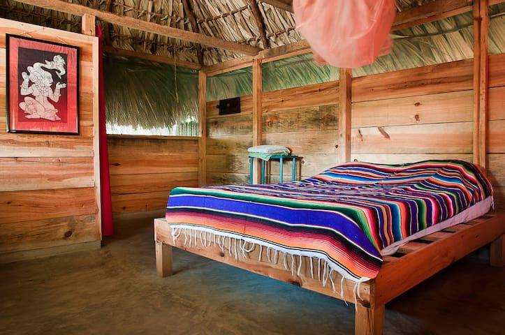 cabaña en Boca del Cielo (2 pax) - tonalá - 小屋