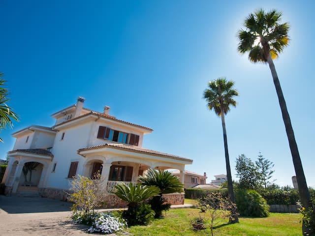 Beautiful Villa in Mallorca - Marratxí - Casa