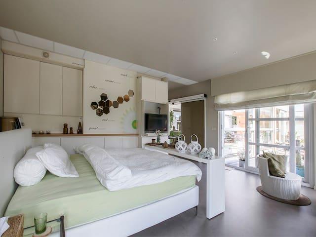 Sentoo: Genieten in landelijke stijl - Kruishoutem - Apartamento