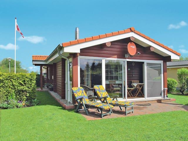 Holiday home in Hennstedt - Hennstedt-Horst - Casa