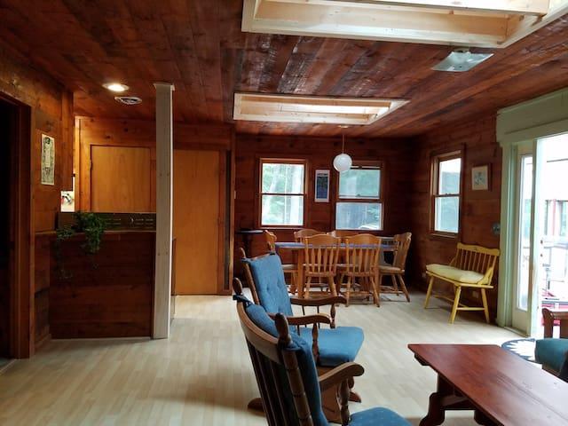 Porcupine Cottage - Sullivan