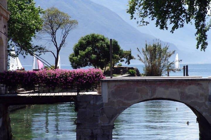 Villa Primaluce max. 7 persone - Riva del Garda - Villa