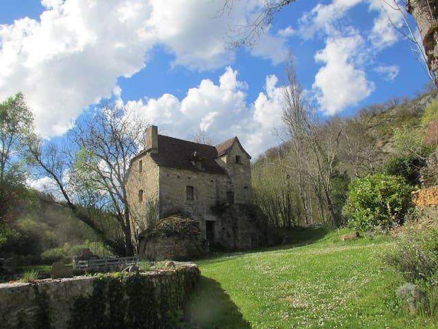 Le Petit Moulin - Cajarc