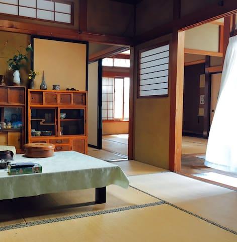 帰りたい夏がある 帰りたい故郷がある    昭和のお家とフランス生活雑貨千代さんの家  - Akita - Diğer