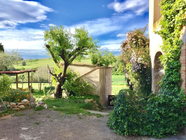 DREAMY HOUSE IN EMPORDÀ - Lladó - Dům