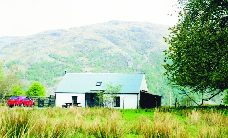 Balure Cottage - Taynuilt - Hus