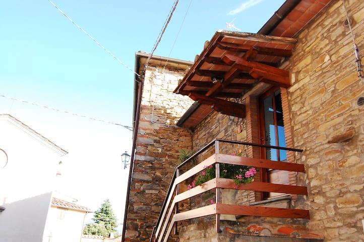 Angolo Incantato - Appartamento Caterina - Arezzo - Departamento