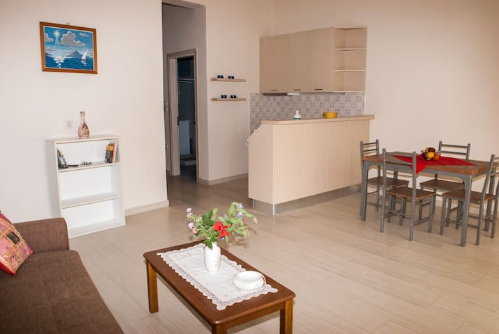 A really nice and modern apartment - Zakinthos - Appartement