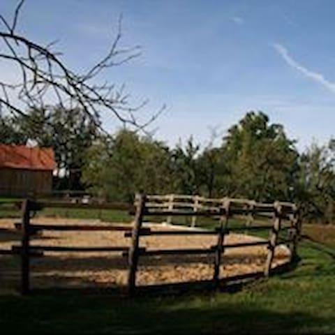 Contry ranč Sedmikráska, Zlatnícka dolina, Skalica - Skalica - Casa