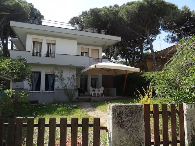 The Rosi house, near the sea - Rosolina Mare - Hus