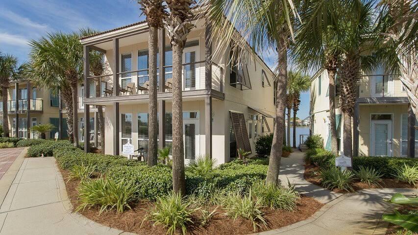 Destiny Beach Villa 9A - Destin - Villa