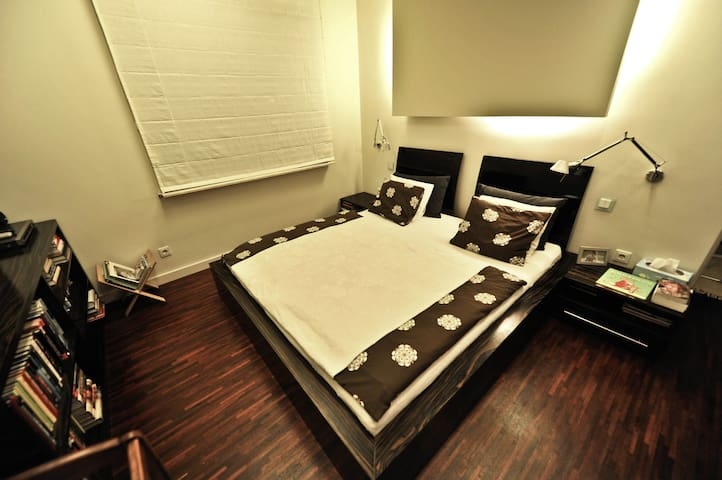 Luxury apartment in Warsaw - Varsovia - Departamento