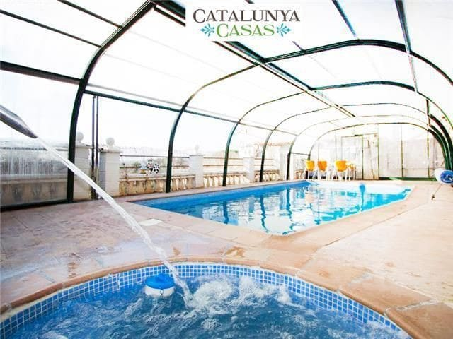 Tranquil Vilamajor casa only 15km from the Mediterranean beaches! - Barcelona Region