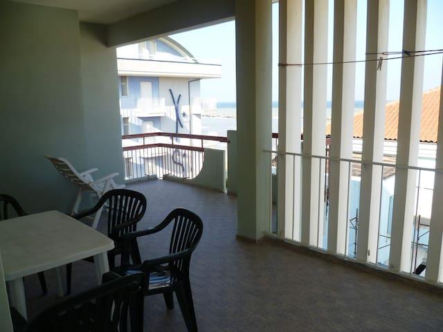 Apartment near rimini 3 - Igea Marina - Apartamento