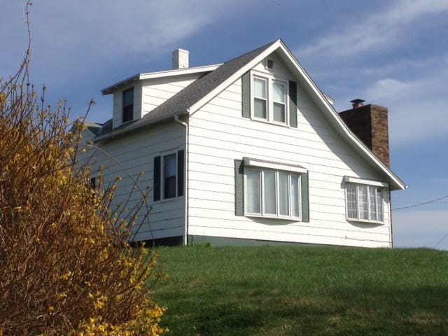 Casa Woodbine - Saint Joseph - Maison
