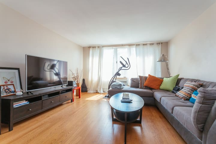 Condo Near Northwestern University - Evanston
