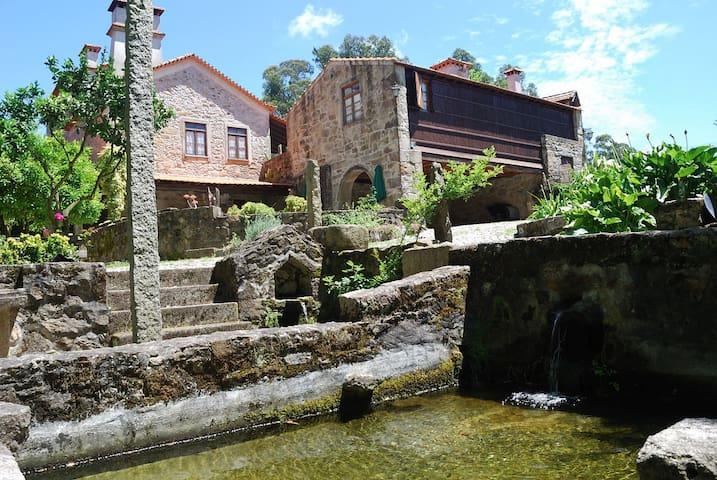 Quinta Padre Lobo - Santa Maria da Feira - Villa