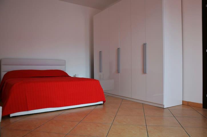 Lercarappart 3 - Lercara Friddi - Lägenhet