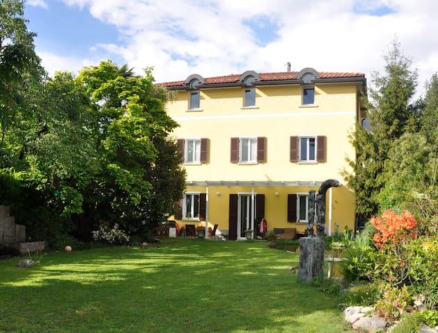 Villa del gusto - Bellinzona - Villa