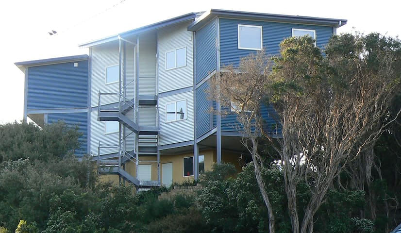 Sandy Point Beach Escape 1 Bed Apt - Sandy Point - Daire
