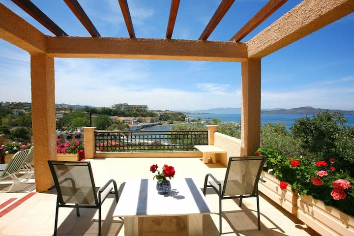 Villa (8 adults) - Chania - Appartement