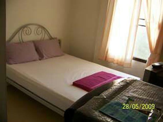 Phurahong Homestay (Double room) - Bangkok - Hus
