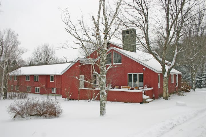 B&B in Vermont's Green Mountains - Waitsfield - Bed & Breakfast