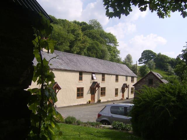Cae Coryn Cottages Snowdonia Wales - Bala - Casa