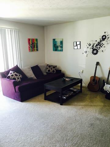 Convenience, Luxury, and Cozy - North Royalton - Appartement
